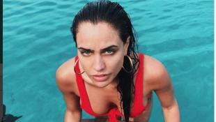 Η Κόνι Μεταξά ποζάρει ολόγυμνη και… ξεσηκώνει! (ΦΩΤΟ)