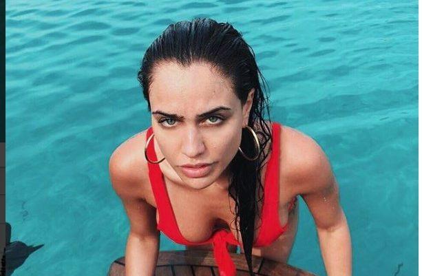 Η Κόνι Μεταξά ποζάρει ολόγυμνη και… ξεσηκώνει! (ΦΩΤΟ) | panathinaikos24.gr
