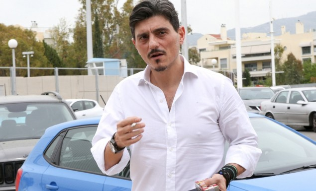 Ποστάρισμα Γιαννακόπουλου με Κόκκαλη και… μπηχτή προς Αγγελόπουλους (vid) | panathinaikos24.gr