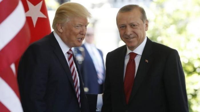 Τελεσίγραφο Τραμπ σε Ερντογάν: «Έχετε 15 μέρες να ακυρώσετε τους S-400» | panathinaikos24.gr