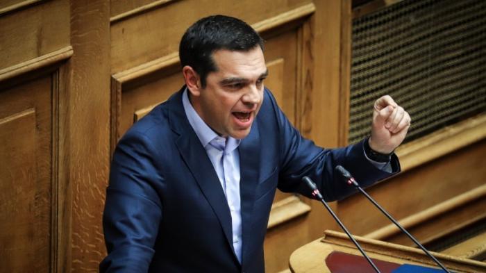 Τσίπρας: «Εγώ δεν φιλοξενήθηκα στο Νοοr One!» | panathinaikos24.gr
