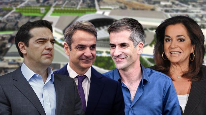 Παναθηναϊκός: Βοτανικός… πάσης κυβέρνησης! | panathinaikos24.gr
