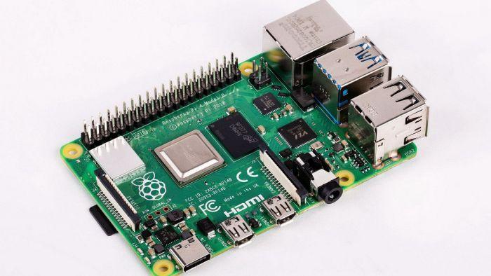 Ανακοινώθηκε το νέο Raspberry Pi με δυνατότητες 4Κ | panathinaikos24.gr