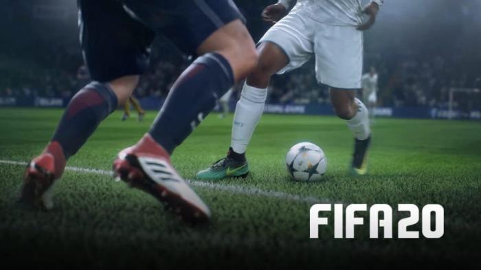 Τι αλλαγές φέρνει το FIFA 20;   panathinaikos24.gr