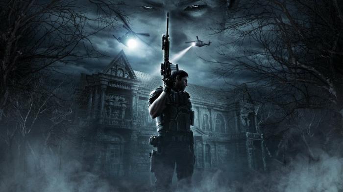 Τι λένε οι πρώτες φήμες για το Resident Evil 8 | panathinaikos24.gr