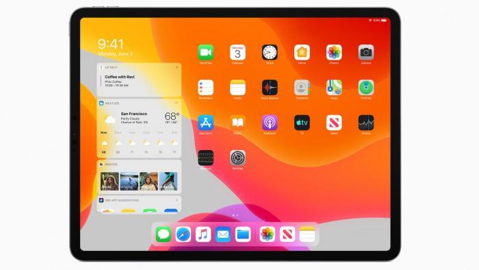 Το iPod αποκτά επιτέλους το δικό του λειτουργικό, το iPadOS | panathinaikos24.gr