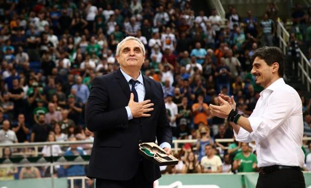 «Ιστορία ο Πεδουλάκης – Θέλει έναν αντι-Γκιστ – Καταδικασμένος Ολυμπιακός – Είναι γίγαντας…» | panathinaikos24.gr