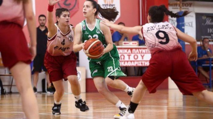 «Κλειδώνουν» το μετάλλιο με τρίτη νίκη οι Κορασίδες! | panathinaikos24.gr