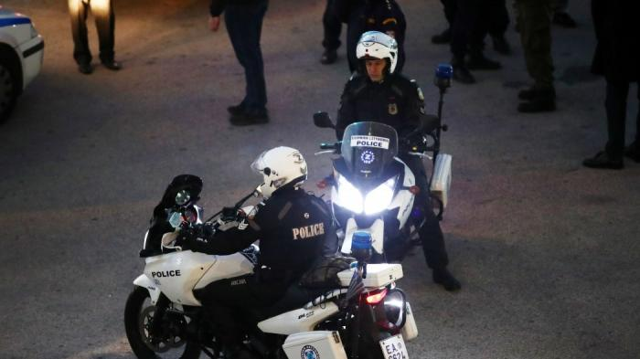 Έκτακτο: Ξύλο έξω από τα γραφεία του Μαρινάκη! | panathinaikos24.gr