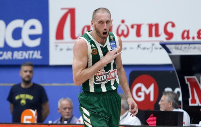 Λοτζέσκι: «Έτοιμοι για οποιονδήποτε αντίπαλο» | panathinaikos24.gr