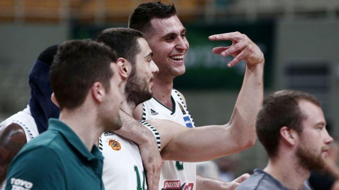 Παπαγιάννης: «Να παρουσιαστούμε ακόμα καλύτεροι στο Game 2» | panathinaikos24.gr