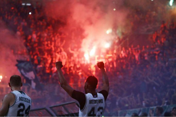 Αιώνιος πρωταθλητής!   panathinaikos24.gr