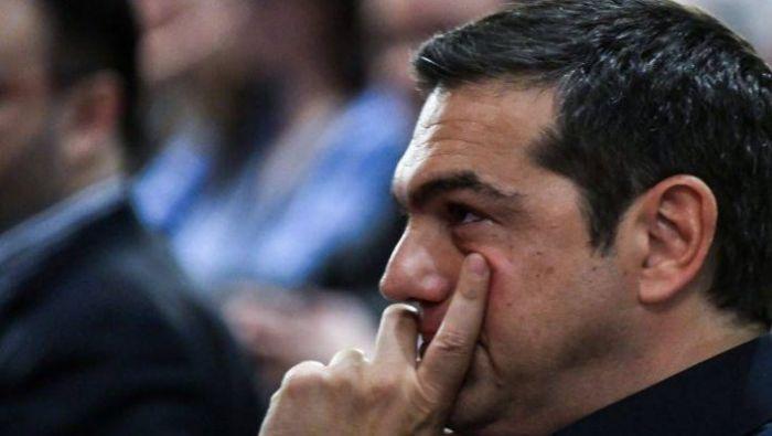 Ετοιμάζει νέο κόμμα μετά τις εκλογές ο Τσίπρας;   panathinaikos24.gr