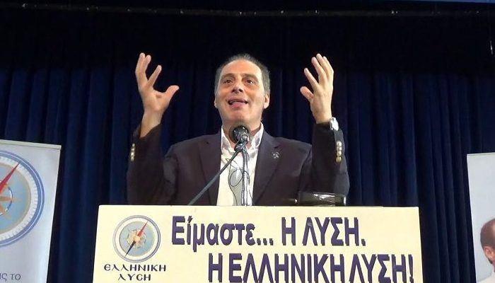 Το ευφυές κόλπο του Βελόπουλου: 20.000 άνθρωποι σταύρωσαν υποψήφιο που δεν υπήρχε στο ψηφοδέλτιο | panathinaikos24.gr