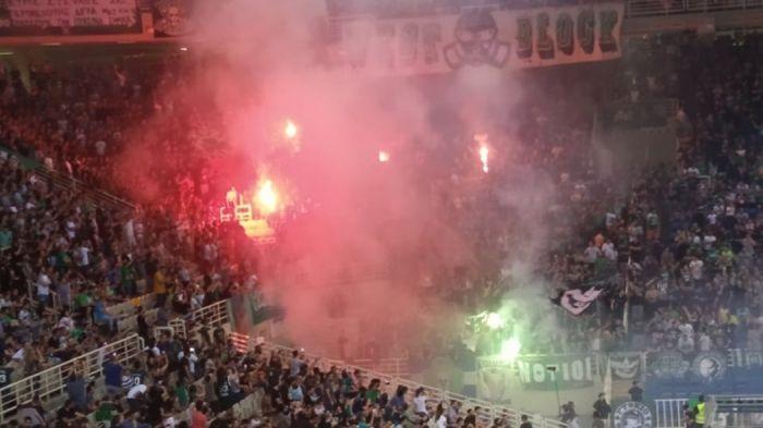 Πάρτι στο ΟΑΚΑ από 15.000 οπαδούς! (vids) | panathinaikos24.gr