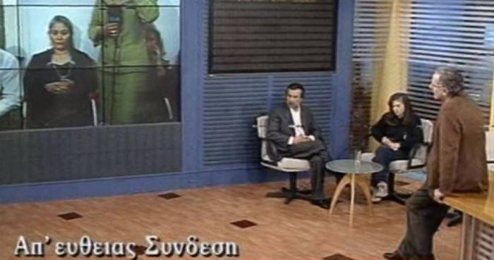 Την κατάπιαν αμάσητη όλοι: Η φάρσα που οδήγησε στο μεγαλύτερο fake news στην ιστορία της ελληνικής tv | panathinaikos24.gr