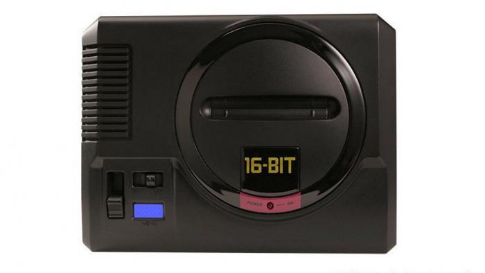 SEGA Mega Drive Mini: Με ποια παιχνίδια θα κυκλοφορήσει η κονσόλα;   panathinaikos24.gr