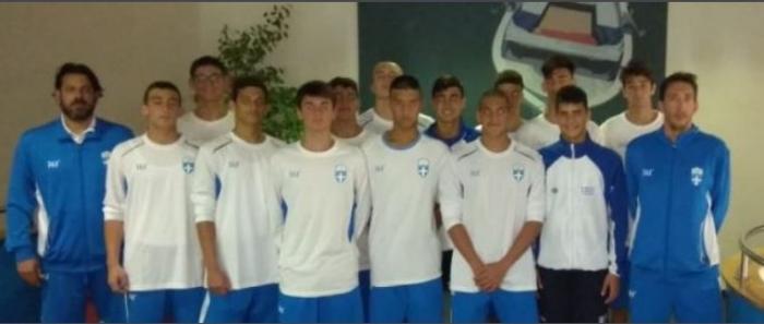 Τέσσερις «πράσινοι» Παίδες στην Εθνική | panathinaikos24.gr