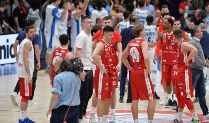 Κάτι… τρέχει με την Αρμάνι Μιλάνο και πασίγνωστο προπονητή! | panathinaikos24.gr