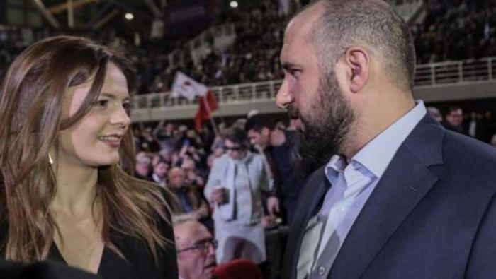 Η απάντηση Τσίπρα για τη σχέση Αχτσιόγλου- Τζανακόπουλου | panathinaikos24.gr
