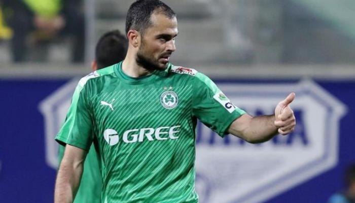 Θέλει να παίξει μπάλα στην Ελλάδα ο Βύντρα | panathinaikos24.gr