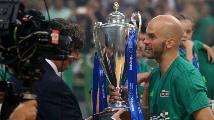 Καλάθης: «Και του χρόνου να πάμε Final Four» | panathinaikos24.gr