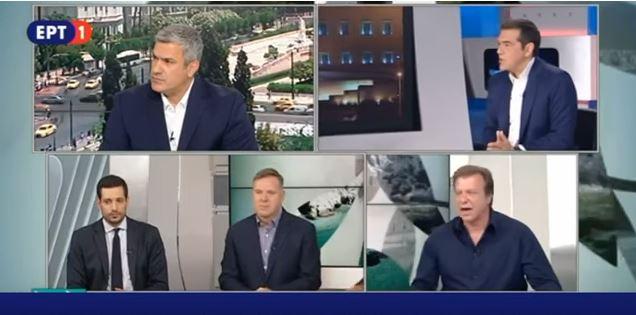 Αυτοί τελειώνουν από την ΕΡΤ με κυβέρνηση ΝΔ (vid) | panathinaikos24.gr