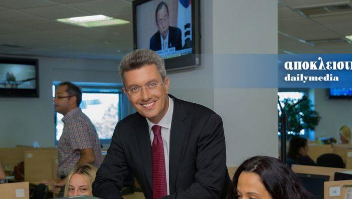 Αποκλειστικό: Αυτός θα είναι ο αντικαταστάτης του Χατζηνικολάου στο debate | panathinaikos24.gr