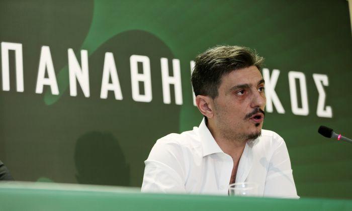 Γιαννακόπουλος: Φουλάρει για PAO Alive – Βοτανικό, πιθανή συνάντηση με Αλαφούζο | panathinaikos24.gr