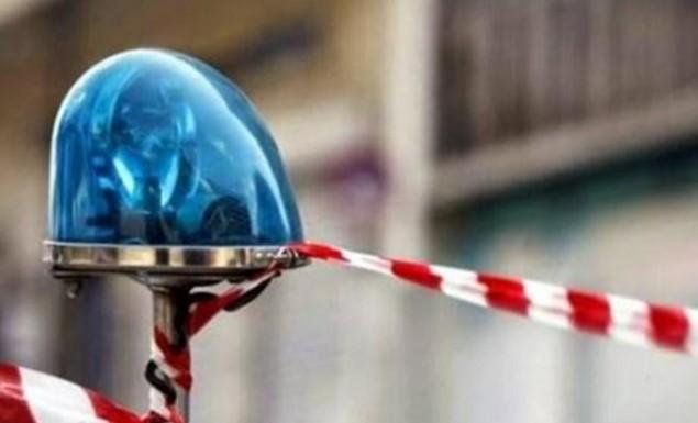Θρίλερ στου Γουδή: Βρέθηκε πτώμα γυναίκας στη μέση του δρόμου | panathinaikos24.gr
