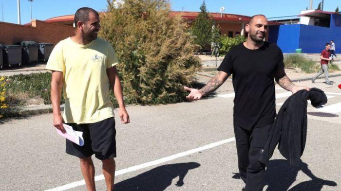 Αποκάλυψη βόμβα: ο Έλληνας που έφυγε τρέχοντας από το σπίτι του Ραούλ Μπράβο για να μη συλληφθεί! | panathinaikos24.gr