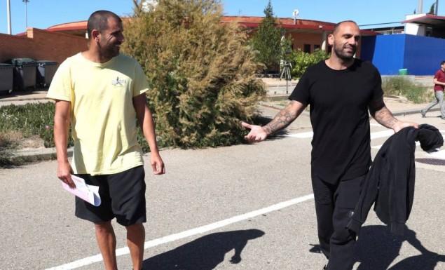 Αποκάλυψη βόμβα: Αυτός είναι ο Έλληνας που έφυγε τρέχοντας από το σπίτι του Ραούλ Μπράβο | panathinaikos24.gr
