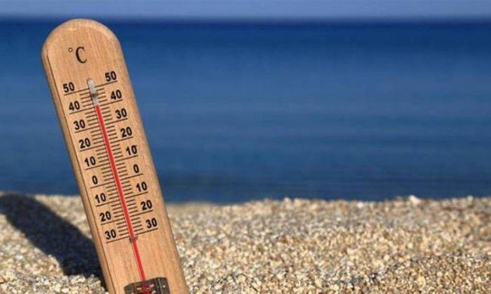 Έκτακτο δελτίο από την ΕΜΥ: Θα πιάσει τους 42 βαθμούς ο υδράργυρος | panathinaikos24.gr
