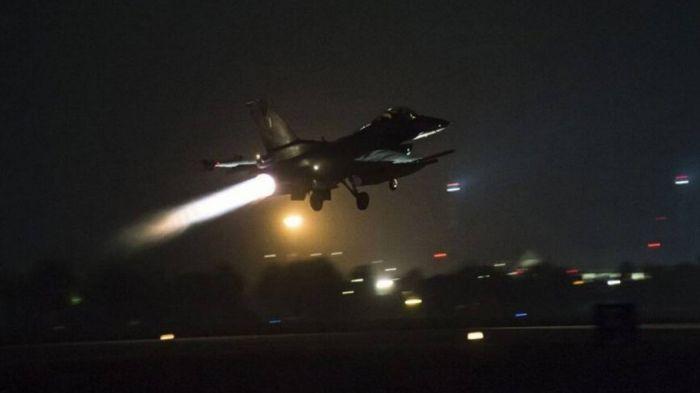 Καστελλόριζο: Χαμηλές νυχτερινές πτήσεις τουρκικών μαχητικών πάνω από το νησί | panathinaikos24.gr