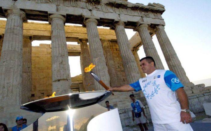Έφυγε από τη ζωή ο Ολυμπιονίκης Μπάμπης Χολίδης   panathinaikos24.gr