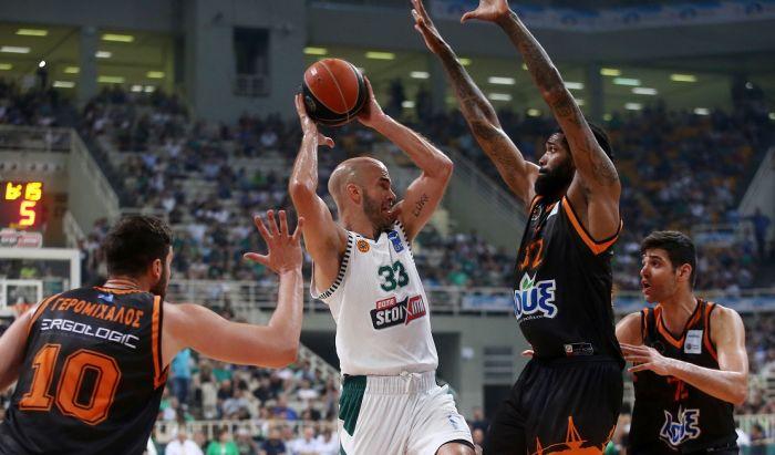 Το φοβερό ποστάρισμα της ΚΑΕ για το πρωτάθλημα (vid) | panathinaikos24.gr
