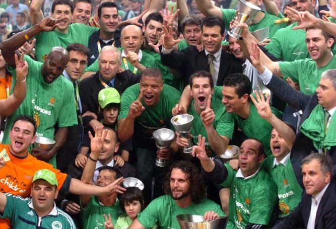 Φινάλε σε μια χρονιά – όνειρο: Πρωτάθλημα, κύπελλο και ευρωπαϊκό! (vids) | panathinaikos24.gr