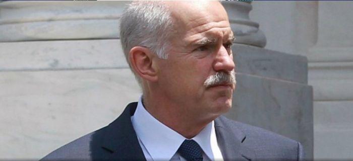 Λαχτάρα για τον Γιώργο Παπανδρέου: Έπεσε σε μπουρίνι με το κανό   panathinaikos24.gr