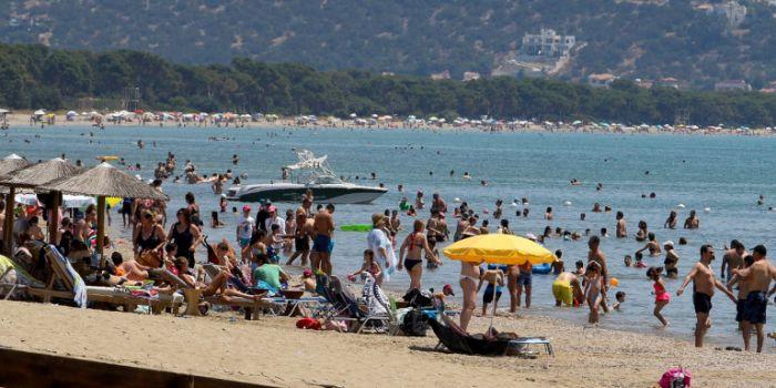 Καιρός: Έρχεται ο καύσωνας – «Καυτή» Παρασκευή – Που θα φτάσει ο υδράργυρος | panathinaikos24.gr
