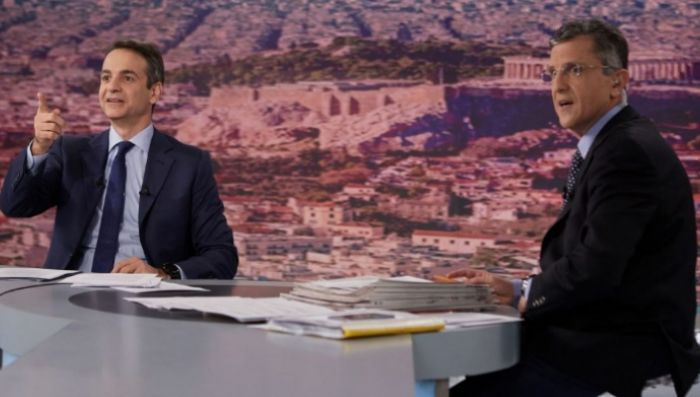 Η μέρα που η ελληνική τηλεόραση έπιασε πάτο… | panathinaikos24.gr