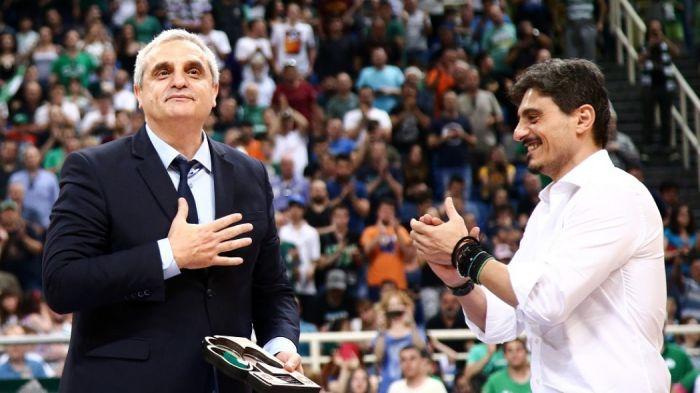 Αποκάλυψη: Ίδιο μπάτζετ με Πιτίνο δίνει στον Πεδουλάκη ο Γιαννακόπουλος!   panathinaikos24.gr