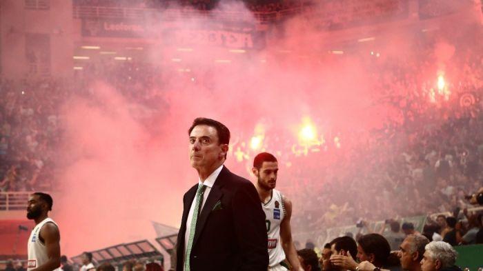Πιτίνο: «Ο Παναθηναϊκός μου πρότεινε να γίνω πρόεδρος – προπονητής» | panathinaikos24.gr