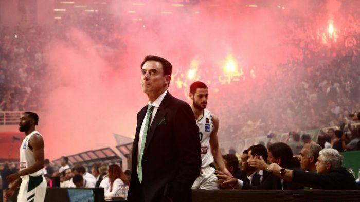Ρικ Πιτίνο: The Legend (vid) | panathinaikos24.gr