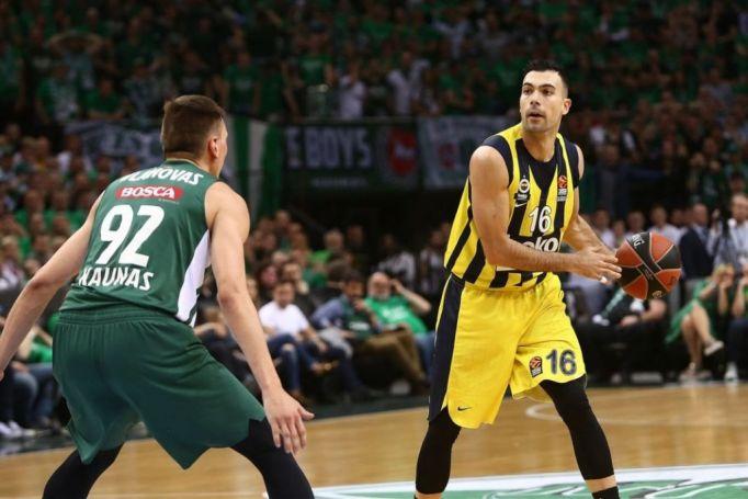 Οριστικό: Αυτή είναι η απόφαση του Σλούκα – Συμφώνησε για 2+1 | panathinaikos24.gr