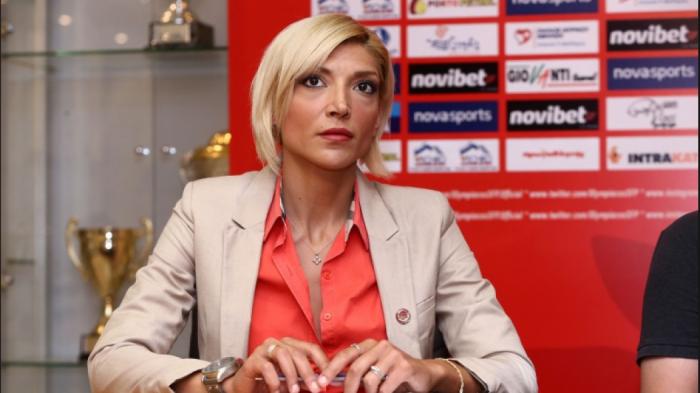Δημοσίευμα βόμβα για… Τσιλιγκίρη στο υφυπουργείο αθλητισμού! | panathinaikos24.gr