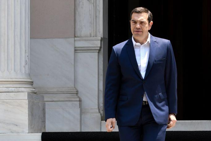 Έκτακτη συνεδρίαση του ΚΥΣΕΑ υπό τον Τσίπρα   panathinaikos24.gr