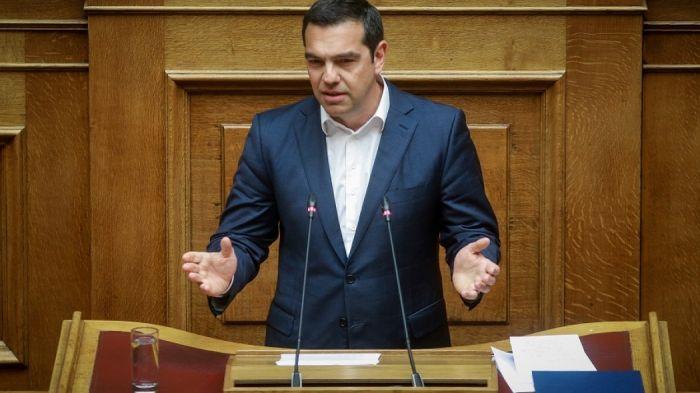 Τσίπρας σε Μητσοτάκη: «Να φοβάστε την οργή των νοικοκυριών – Κάνατε… Gotham City τη Νέα Σμύρνη» | panathinaikos24.gr