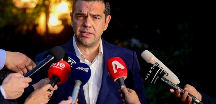Τσίπρας: «Αργός θάνατος για τον Παναθηναϊκό ο Αλαφούζος – Εύκολα γήπεδο στον Βοτανικό» | panathinaikos24.gr