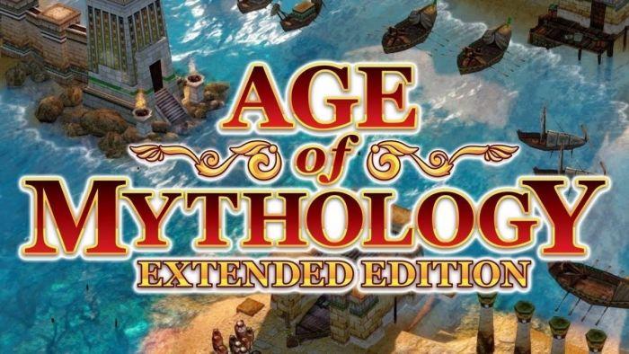 Ενδεχόμενο επιστροφής της σειράς Age of Mythology | panathinaikos24.gr