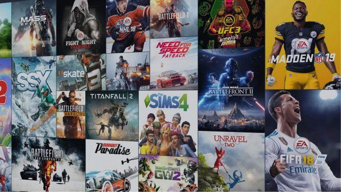 Πως θα παίζετε δωρεάν παιχνίδια της ΕΑ στο PS4 σας | panathinaikos24.gr